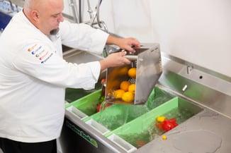 Test Kitchen 6